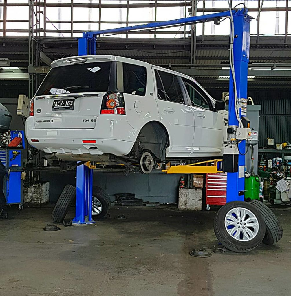 Wheel Alignment Cranbourne, Dandenong